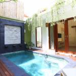 Jas Green Villas and Spa, Seminyak