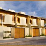 Apartamentos Porto Cal,  Barra de São Miguel