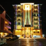 Siam Platinum Pattaya hotel,  Pattaya North