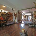 Art & Luxury Apartment Room,  Siem Reap