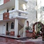 Ginys Guest house, Playa del Carmen
