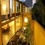 MY Hostels Mirissa, Mirissa