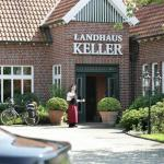 Hotel Pictures: Landhaus Keller, Raesfeld