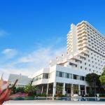 Welcome Jomtien Beach Hotel, Jomtien Beach