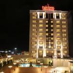 Buyukhanli Park Hotel, Ankara