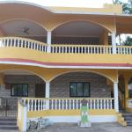 NK Apartments Morjim North Goa, Morjim