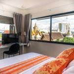 202 Hotel & Restaurant,  Chiang Mai