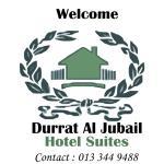 Dorrat Al Jubail 3, Al Jubail