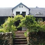 W Starym Domu, Srebrna Góra