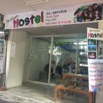 Hi Friends Hostel,  Bangkok