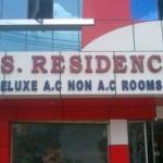 Hotel S.S. Residency,  Hyderabad