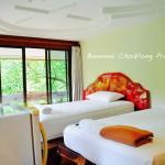 Baanmaichaiklong Resort, Prachin Buri