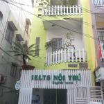 Balo English Homestay, Ho Chi Minh City