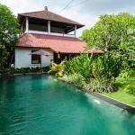 Chillin' Villa, Nusa Dua