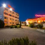Hotel Pictures: ibis Bordeaux Lac, Bordeaux
