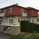 József Apartments House,  Zalakaros