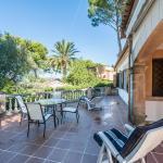 Hotel Pictures: Villa Eucaliptus, Vilafranca de Bonany