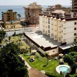 Hotel Monarque Cendrillón,  Fuengirola