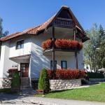 Vila Zlatiborski biser, Zlatibor