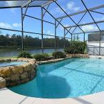 86177 4 Bedroom Home Cumbrian Lakes, Kissimmee