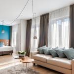 Aparthotel Residence Agenda, Brussels