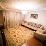 Apartment on Gagarina 311a, Almaty