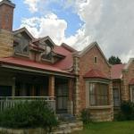 Cherryhill House, Clarens