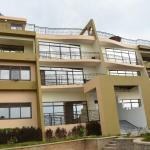N Villa, Kampala