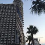 Sea Towers Orbi Rooms, Batumi