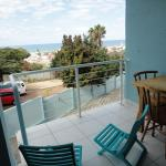 Ocean View Holiday Apartment, Jeffreys Bay