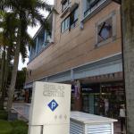 May & May Hostel, Singapore