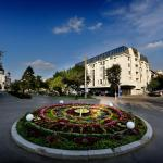 Plaza V Hotel,  Târgu-Mureş