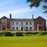 Glewstone Court Country House Hotel, Ross on Wye