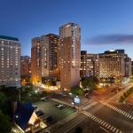 Hilton Arlington, Arlington