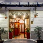 Hotel Assisi, Rome