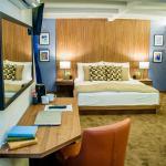 Nomad Luxury Suites, Belgrade