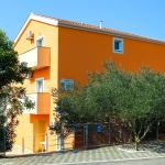 Apartments Villa Orange, Zadar