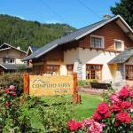 Fotos del hotel: Complejo Aspen, San Martín de los Andes