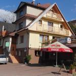 Ośrodek Wypoczynkowy u Krystyny, Zakopane