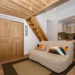 Appartement Aspen, Chamonix-Mont-Blanc