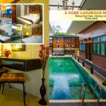 E Home Luxurious Resort, Chiang Mai