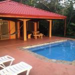Hotel Pictures: Pacific View Villa in Baru 8A, Barú