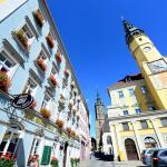 Hotel Goldener Adler, Bautzen