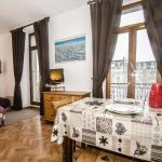 Appartement Carlton,  Chamonix-Mont-Blanc