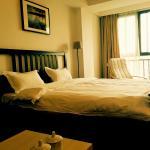 TuJv Hotel Apartment, Shanghai