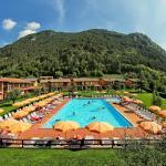 Holiday home Residence A Vesio - Superior, Tremosine Sul Garda