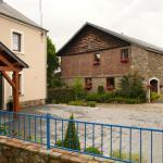 Hotellbilder: Holiday home Les Fermettes De Berismenil, Bérisménil