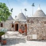 Holiday home Trulli Margherita, Monopoli