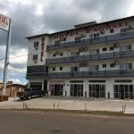Hotel Pictures: Hotel e Restaurante Zagonel, Chapecó