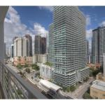 Brickell 1st Boutique Rentals By Nomad Guru, Miami